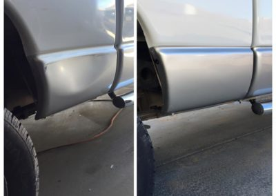 Auto Dent Removal