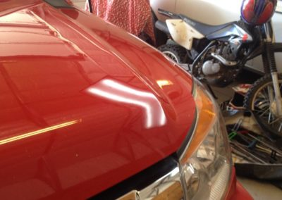 After Dent Removal Service